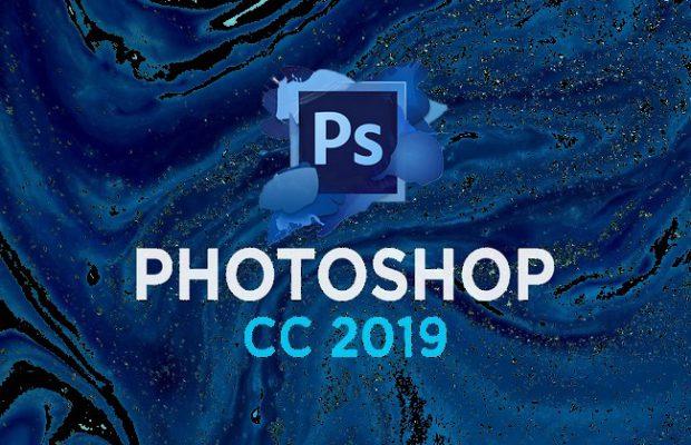 Adobe Photoshop CC 2019 v20.0.5.27259 Multi
