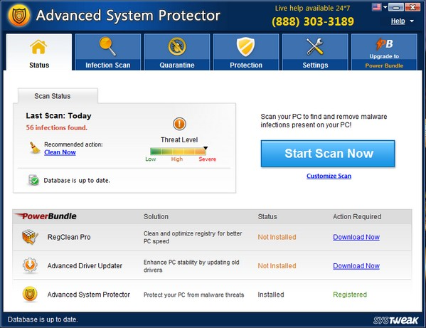 Advanced System Protector 2019 Torrent