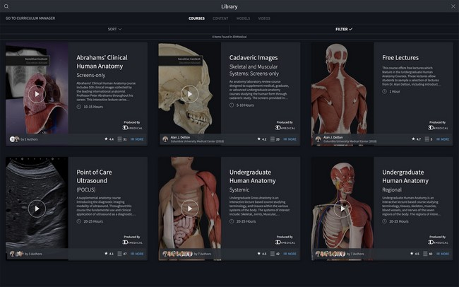 Complete Anatomy 2019 Mac OS X Torrent