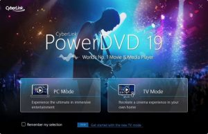 CyberLink PowerDVD Ultra 19.0.1807.62 Torrent