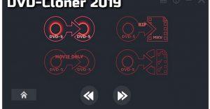 DVD-Cloner 2019 Torrent