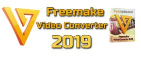 Freemake Video Converter 2019 avec Crack