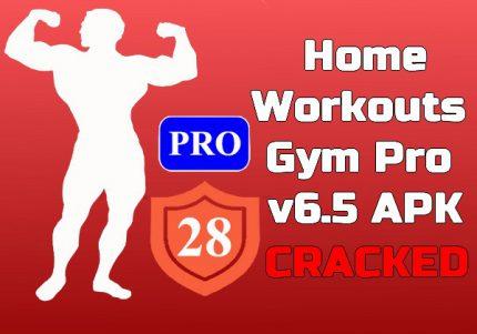 Home Workouts Gym Pro v6.5 APK