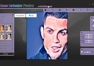 Image Cartoonizer Premium 2.1.1