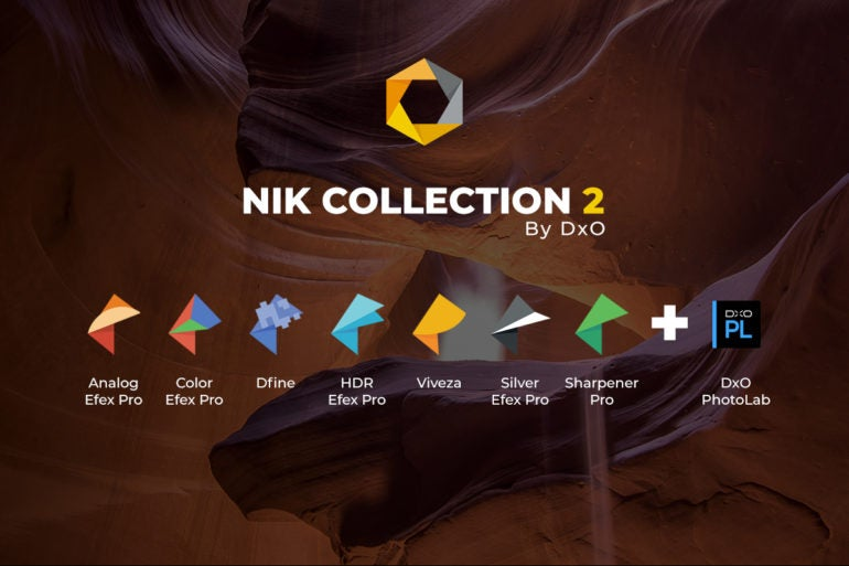 Nik Collection 2.0.4 2019 Torrent