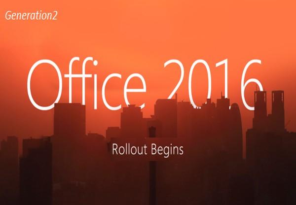 Office 2016 Pro Plus VL x64 2019 Torrent