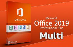 Office 2019 en Francais Torrent
