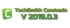TechSmith Camtasia 2019 x64 + Crack