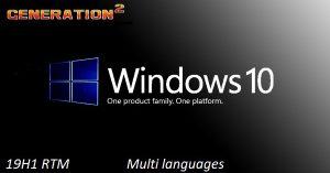 Windows 10 Pro X64 2019 Torrent