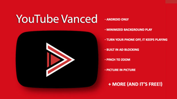 YouTube Vanced v14.21.54 Torrent
