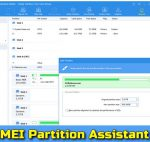 AOMEI Partition Assistant 8.3 Torrent