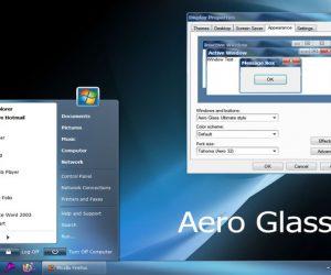 Aero Glass Torrent
