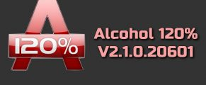 Alcohol 120% 2020 Torrent