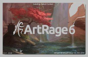 Ambient Design ArtRage 6.0.7