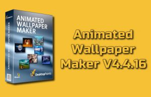 Animated Wallpaper Maker 2019