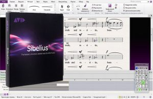 Avid Sibelius Ultimate 2019.5 Torrent