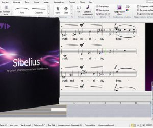 Avid Sibelius Ultimate 2019.5 Torrent