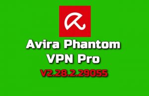 Avira Phantom VPN Pro 2019 Torrent