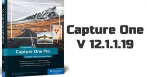 Capture One Pro 12.1.1.19