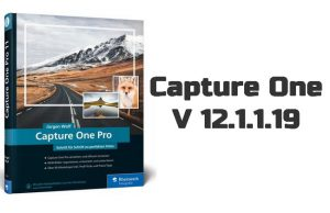 Capture One Pro 12.1.1.19