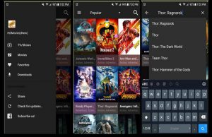 Cinema HD v2.0.5 APK