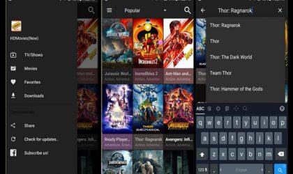 Cinema HD v2.0.5 APK
