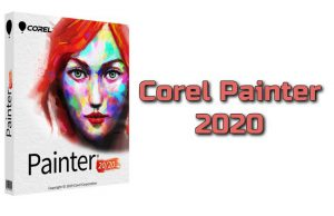 Corel Painter 2020 Torrent