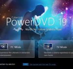 CyberLink PowerDVD Ultra 2019 Torrent