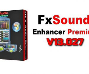 DFX Audio Enhancer 13.027 Torrent