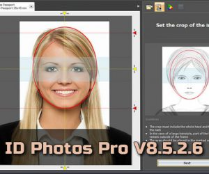 ID Photos Pro Torrent