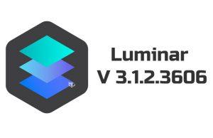 Luminar 3.1.2.3606 Torrent