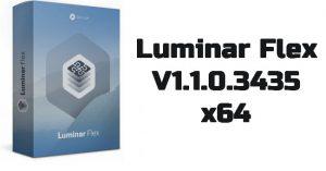 Luminar Flex 1.1.0.3435 x64