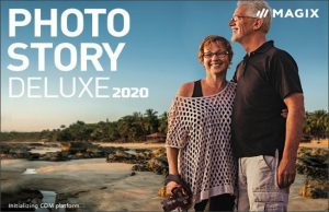 MAGIX Photostory 2020 Deluxe Torrent
