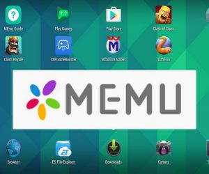 MEmu Android Emulator Torrent