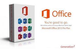 MS Office 2013 Pro Plus SP1 VL 2019