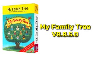 My Family Tree 8.8.5.0 Torrent