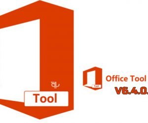 Office Tool Plus 6.4.0.1 Torrent