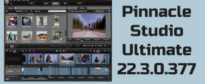 Pinnacle Studio Ultimate 22.3.0.377