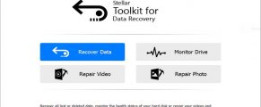 Stellar Toolkit Pour Data Recovery 8.0.0.2