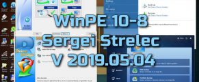 WinPE 10-8 Sergei Strelec 2019.05.04