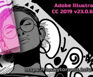 Adobe Illustrator CC 2019 v23.0.6.637 Torrent