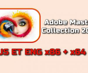 Adobe Master Collection 2019 RUS-ENG Torrent