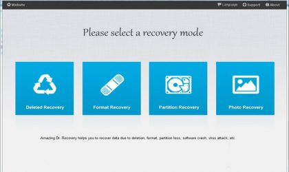 Amazing Dr. Recovery 15.8 Torrent