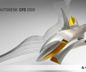 Autodesk CFD 2019 Torrent