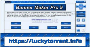 Banner Maker Pro 9 Torrent