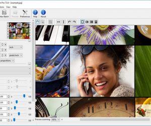 Benvista PhotoZoom Pro 8.0