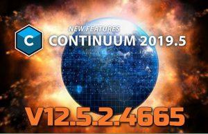BorisFX Continuum Complete 2019.5 Torrent