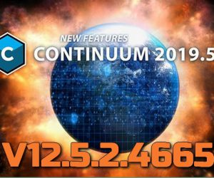 BorisFX Continuum Complete 2019.5 Torrent