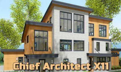 Chief Architect X11 Torrent