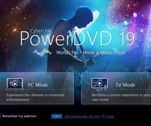 CyberLink PowerDVD Ultra 19.0.2005.62